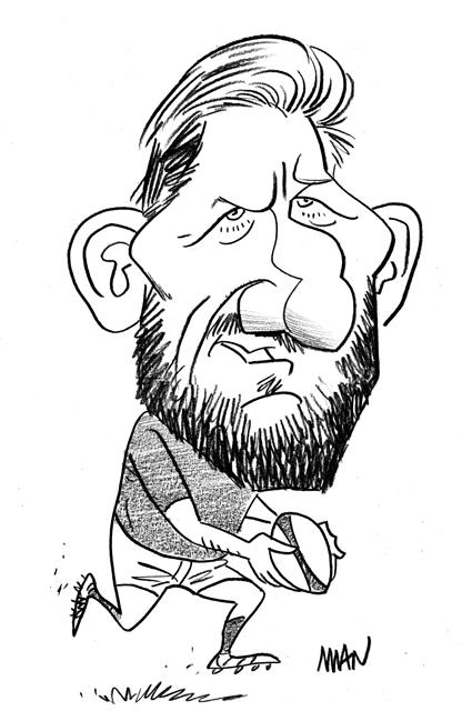 Caricature : Privat Thibaut