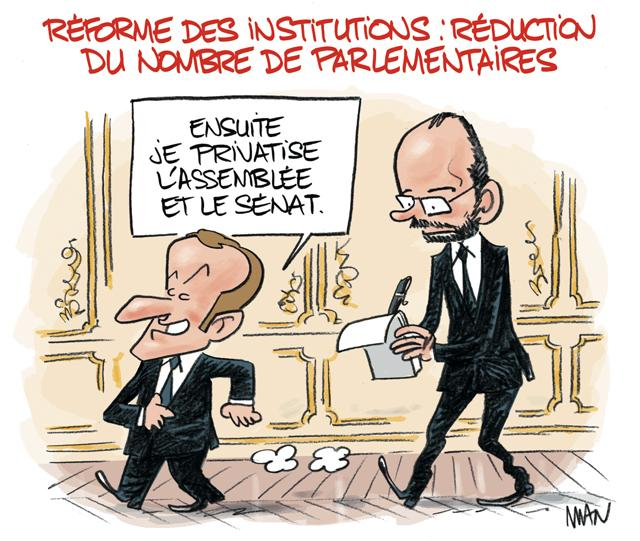 presse : Privatisation